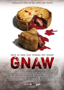 Gnaw - Poster / Capa / Cartaz - Oficial 1
