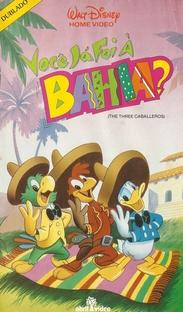 Você Já Foi à Bahia? - Poster / Capa / Cartaz - Oficial 6