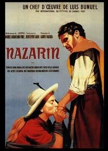 Nazarin - Poster / Capa / Cartaz - Oficial 1