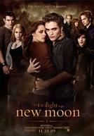 A Saga Crepúsculo: Lua Nova