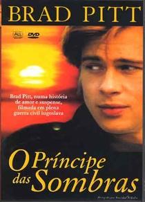 O Príncipe das Sombras - Poster / Capa / Cartaz - Oficial 2