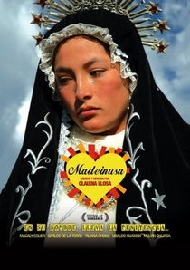Madeinusa - Poster / Capa / Cartaz - Oficial 3