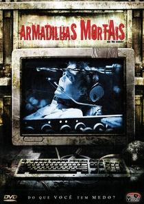 Armadilhas Mortais 2 - Poster / Capa / Cartaz - Oficial 2