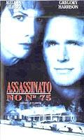 Assassinato no Nº 75 - Poster / Capa / Cartaz - Oficial 2
