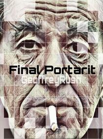 O Último Retrato - Poster / Capa / Cartaz - Oficial 2