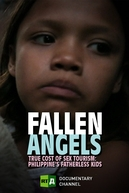Fallen Angels. True cost of sex tourism: Philippines' fatherless kids (Fallen Angels. True cost of sex tourism: Philippines' fatherless kids)