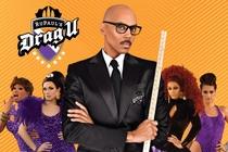 RuPaul's Drag U (2ª Temporada) - Poster / Capa / Cartaz - Oficial 1