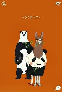 Shirokuma Cafe - Poster / Capa / Cartaz - Oficial 5