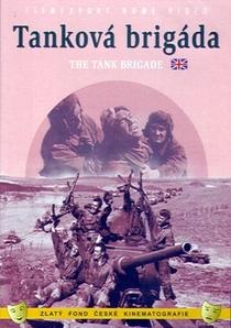The Tank Brigade - Poster / Capa / Cartaz - Oficial 1