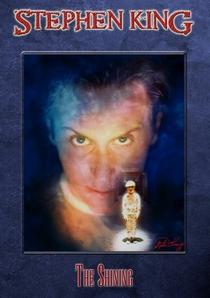 O Iluminado - Poster / Capa / Cartaz - Oficial 5
