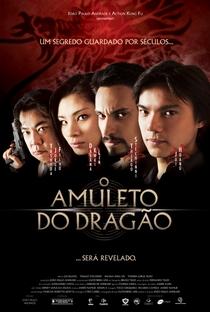 O Amuleto do Dragão - Poster / Capa / Cartaz - Oficial 1