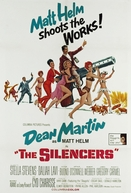 O Agente Secreto Matt Helm (The Silencers)
