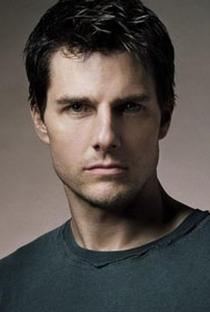 Tom Cruise - Poster / Capa / Cartaz - Oficial 4
