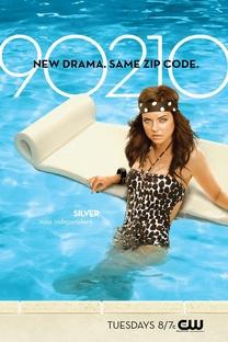 90210 (1ª Temporada) - Poster / Capa / Cartaz - Oficial 7