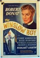 Um Caso de Honra (The Winslow Boy)