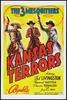 Os Terrores de Kansas