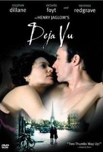 Déjà Vu - Poster / Capa / Cartaz - Oficial 1