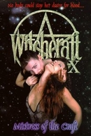 Witchcraft 10 (Witchcraft X: Mistress of the Craft)