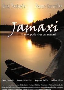 Jamaxi - Poster / Capa / Cartaz - Oficial 1