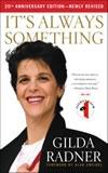 Gilda Radner: Tem Sempre Alguma Coisa - Poster / Capa / Cartaz - Oficial 1
