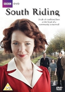 South Riding - Poster / Capa / Cartaz - Oficial 1