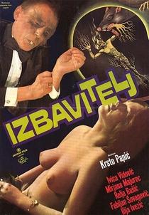 The Rat Savior - Poster / Capa / Cartaz - Oficial 2