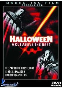 Halloween: Um Corte Acima de Tudo - Poster / Capa / Cartaz - Oficial 1