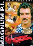 Magnum (2ª Temporada) (Magnum, P.I. (Season 2))