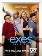 The Exes (1ª Temporada) (The Exes (1ª Temporada))