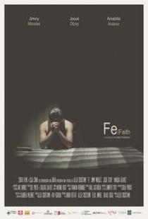 Fé - Poster / Capa / Cartaz - Oficial 1