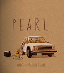 Pearl - Poster / Capa / Cartaz - Oficial 1