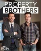 Irmãos à Obra (8ª Temporada) (Property Brothers (Season 8))