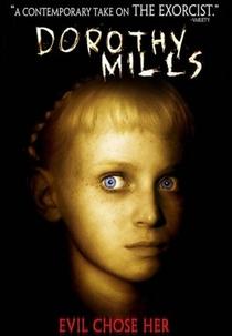 Os Demônios de Dorothy Mills - Poster / Capa / Cartaz - Oficial 4