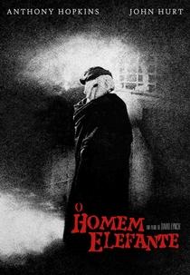 O Homem Elefante - Poster / Capa / Cartaz - Oficial 2