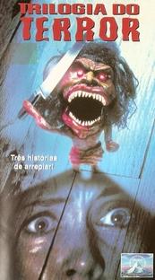 Trilogia do Terror 2 - Poster / Capa / Cartaz - Oficial 2