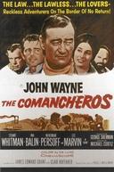 Os Comancheros (The Comancheros)