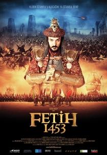 A Conquista de Constantinopla - Poster / Capa / Cartaz - Oficial 1