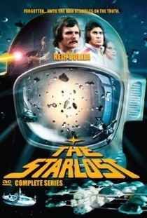 The Starlost - Poster / Capa / Cartaz - Oficial 1