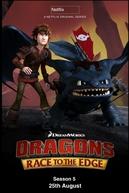 Dragões: Corrida até o limite ( 5 temporada) (Dragões: Corrida até o limite ( 5 temporada))