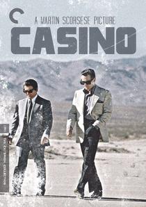 Cassino - Poster / Capa / Cartaz - Oficial 8