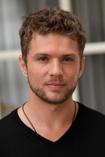 Ryan Phillippe - Poster / Capa / Cartaz - Oficial 1