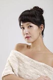 Kim Sun Ah - Poster / Capa / Cartaz - Oficial 3