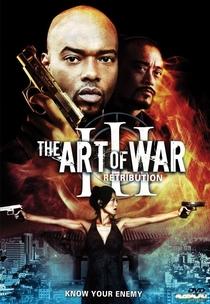 A Arte da Guerra 3 - Poster / Capa / Cartaz - Oficial 1