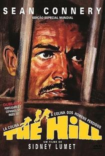 A Colina dos Homens Perdidos - Poster / Capa / Cartaz - Oficial 2