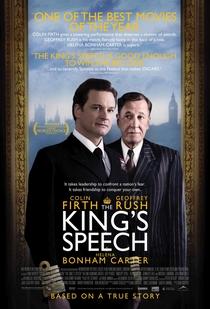 O Discurso do Rei - Poster / Capa / Cartaz - Oficial 6