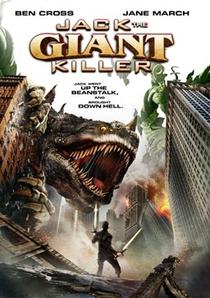 Jack, o Caçador de Gigantes - Poster / Capa / Cartaz - Oficial 12