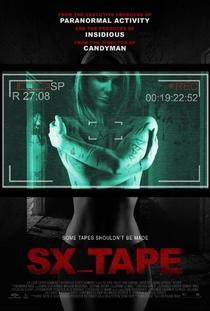 Sex Tape - Gravação do Medo - Poster / Capa / Cartaz - Oficial 1