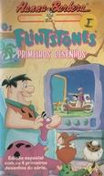 Flintstones - Primeiros Desenhos (Flintstones: First Episodes)