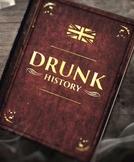 O Lado Embriagado da História - Reino Unido (Drunk History - UK)