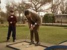 O Jogo de Golfe de Mr. Bean (Tee Off, Mr. Bean)